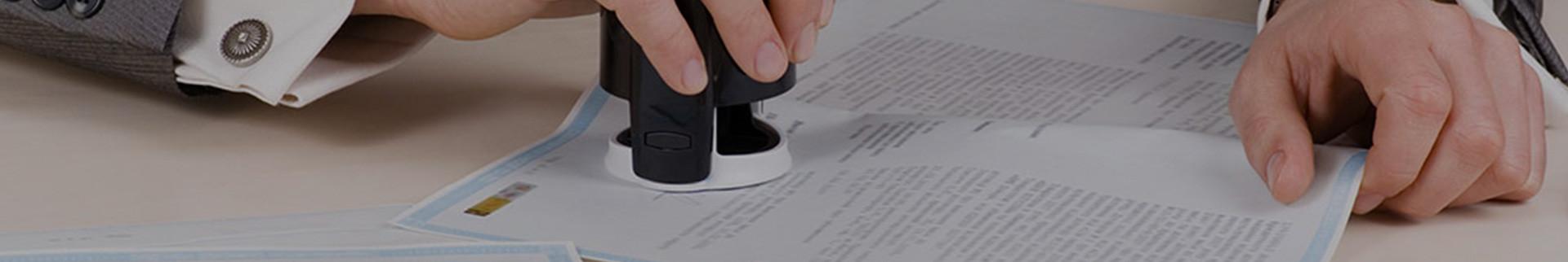 Нотариальный перевд и заверение документов во Владивостоке
